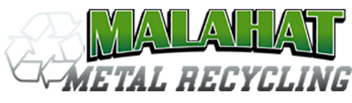 Malahat Metal Recycling logo