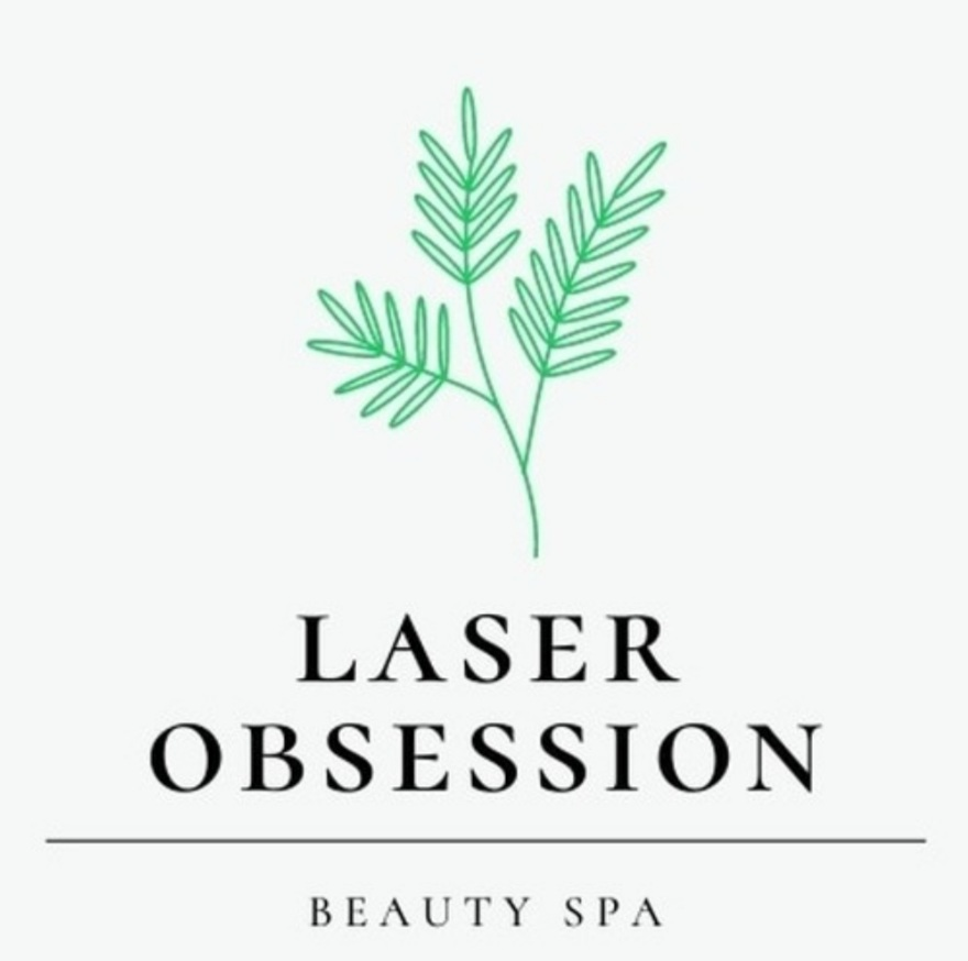 Laser Obsession Beauty Spa logo