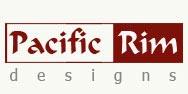 Pacific Rim Designs logo