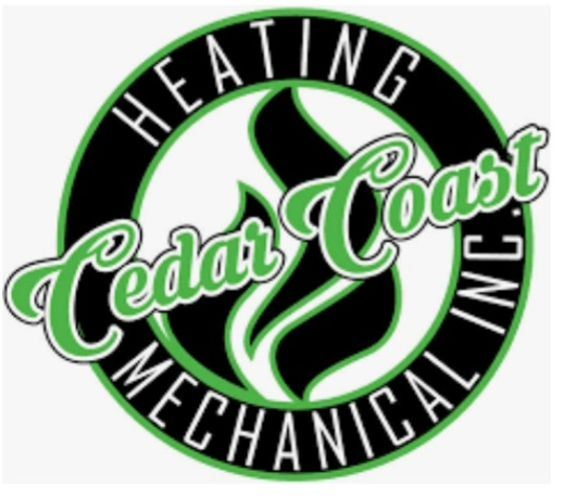 Cedar Coast Heatimg & Mechanical Inc logo