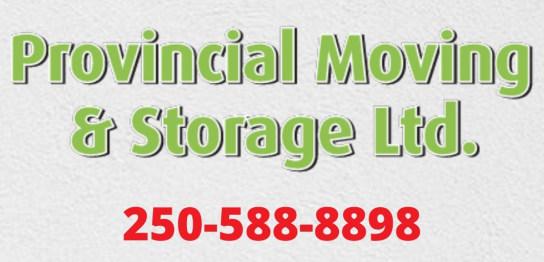 Provincial Moving & Storage Ltd logo