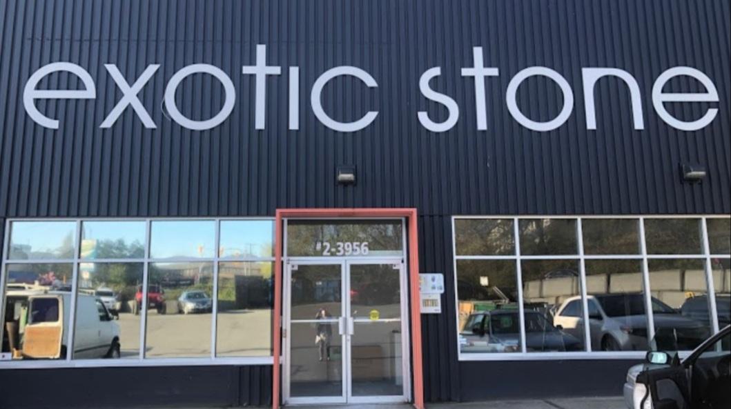 Exotic Stone logo