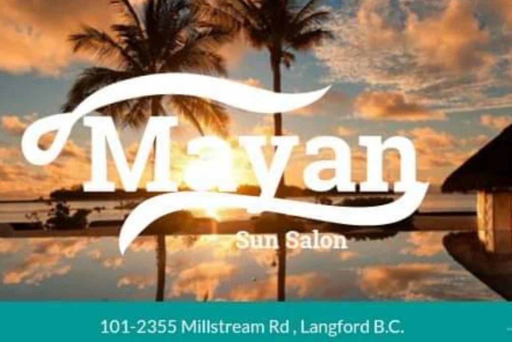 Mayan Sun Salons Ltd logo