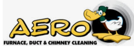 Areo Furnace Duct Chimney Cleaning logo