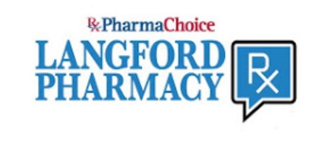PharmaChoice Langford Pharmacy logo