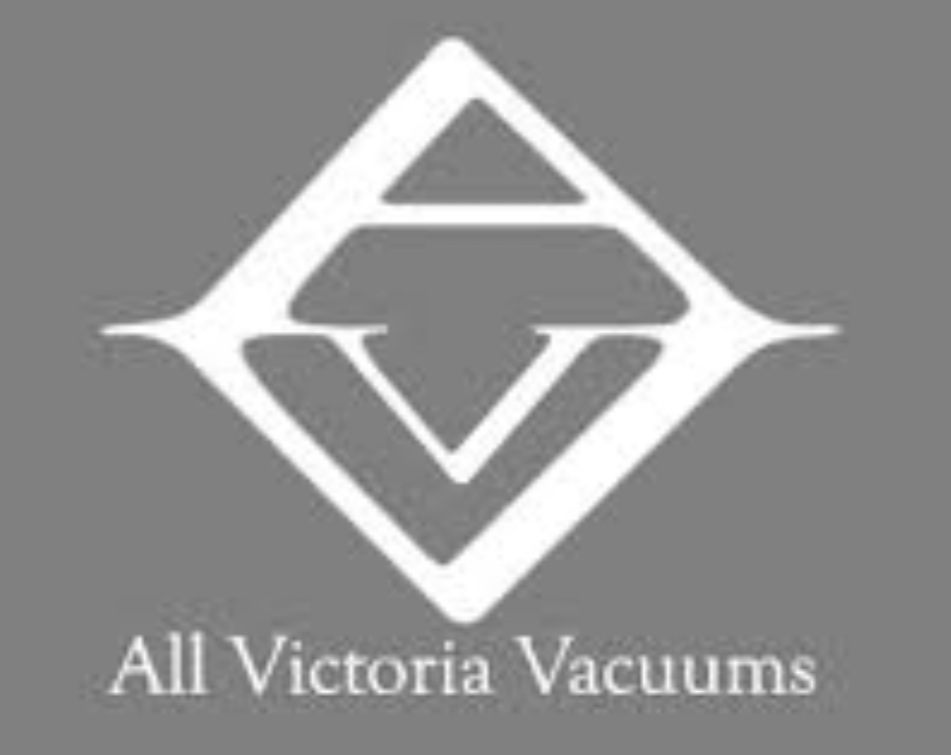 All Victoria Vacuums logo