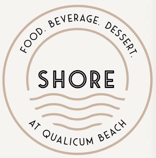 Shore Restaurant logo