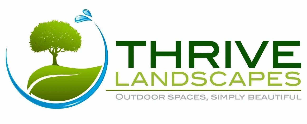 Thrive Landscapes Ltd logo