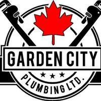 Garden City Plumbing Ltd logo