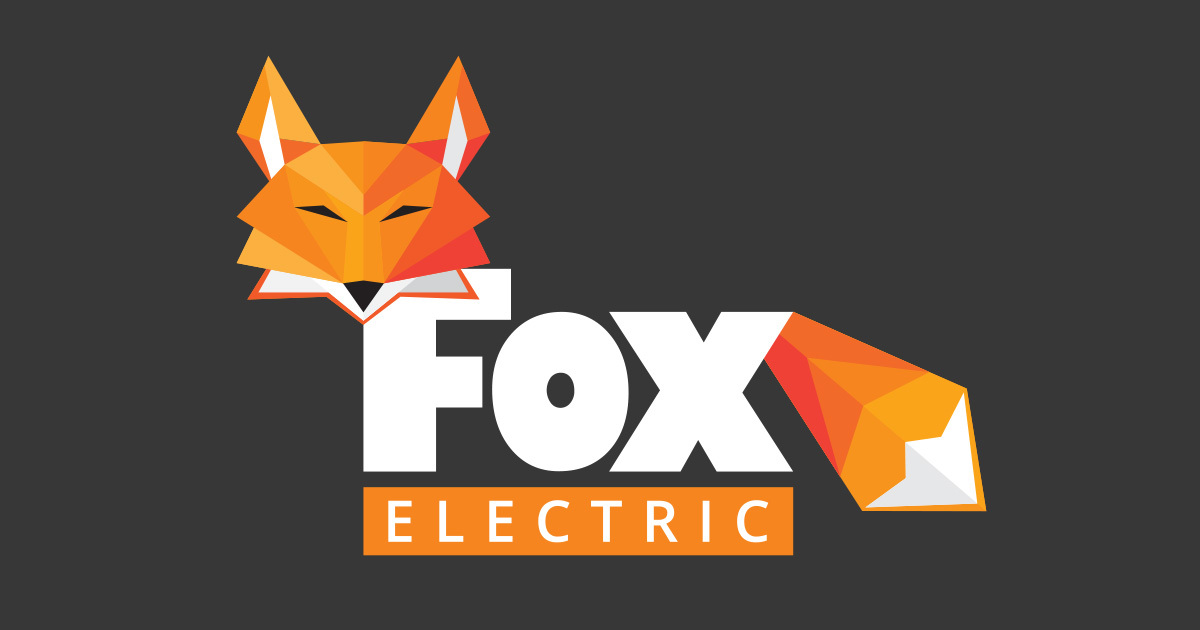 Fox Electric Inc logo