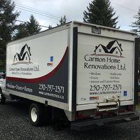Carmon Home Renovations Ltd logo