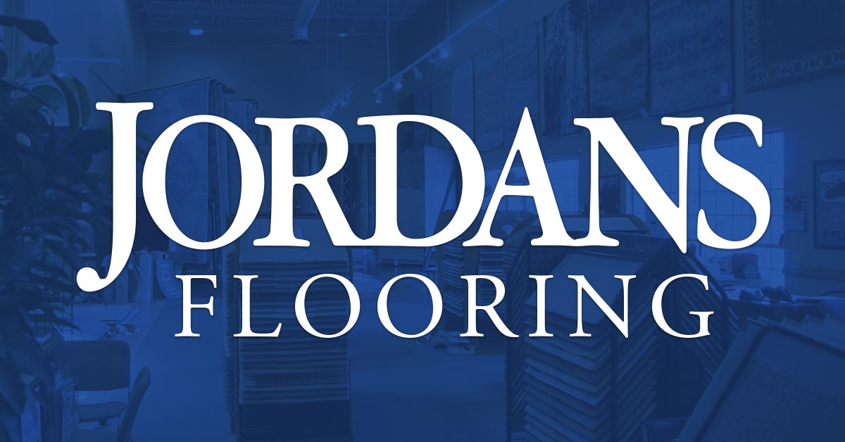 Jordans Flooring logo
