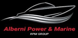 Alberni Power & Marine - RPM Group logo