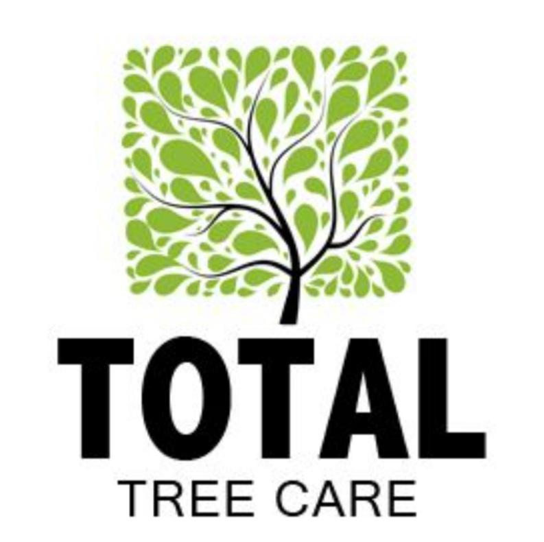 Total Tree Care logo
