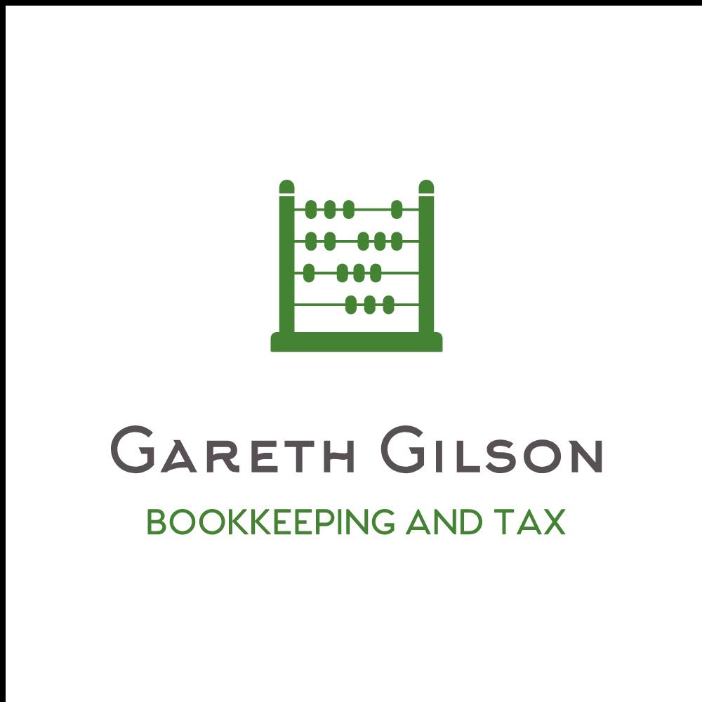 Gareth Gilson Bookkeeping logo