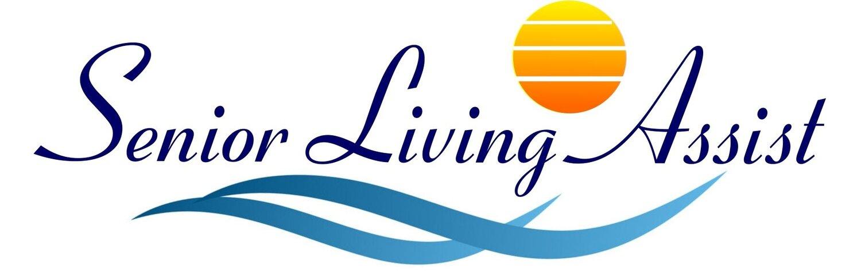 Senior Living Assist logo