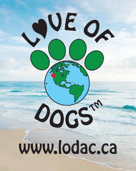 Love of Treats logo