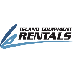 Island Equipment Rentals logo