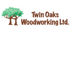 Twin Oaks Woodworking Ltd logo
