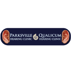 Qualicum Hearing Clinic logo