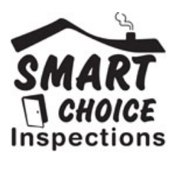 Smart Choice Inspections logo