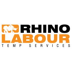 Rhino Labour Temp Services logo