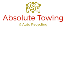 Absolute Towing & Auto Recycling logo