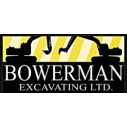 Bowerman Excavating Ltd logo