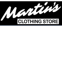 Martin's Clothing Store Ltd logo
