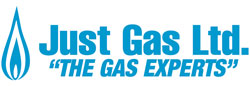 Just Gas Ltd logo