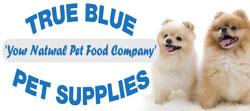 True Blue Pet Supplies logo