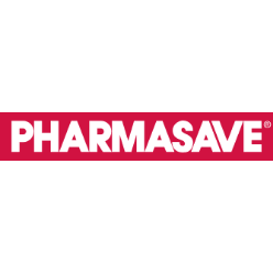 Pharmasave Admirals Walk logo