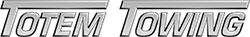 Totem Towing logo