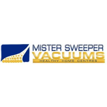 Mister Sweeper Vacuums logo