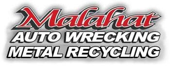 Malahat Auto Wrecking logo