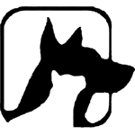 Alberni Veterinary Clinic logo
