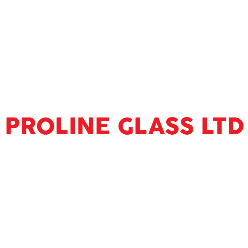 Proline Glass Ltd logo