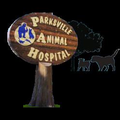 Parksville Animal Hospital logo