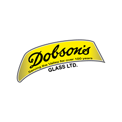 Dobson's Glass Ltd logo