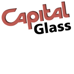 Capital Glass logo