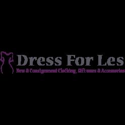 Dress For Les logo