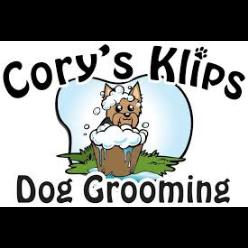 Cory's Klips logo