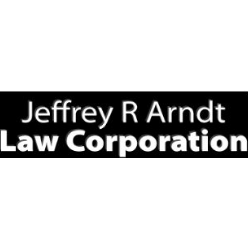 Arndt Jeffrey - A Law Corporation logo