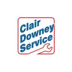 Clair Downey Service logo