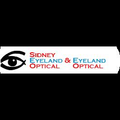 Sidney Eyeland Optical logo