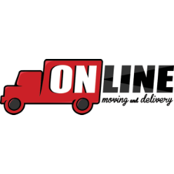 Online Moving And Delivery Ltd logo