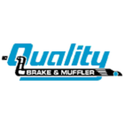 Quality Brake & Muffler logo