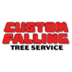 Custom Falling Ltd logo