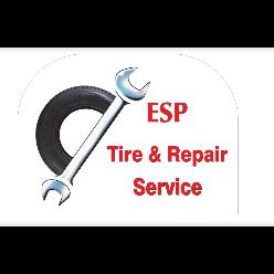 ESP Tireland Auto Centre logo