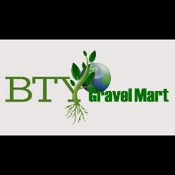 Buy The Yard Gravel Mart logo